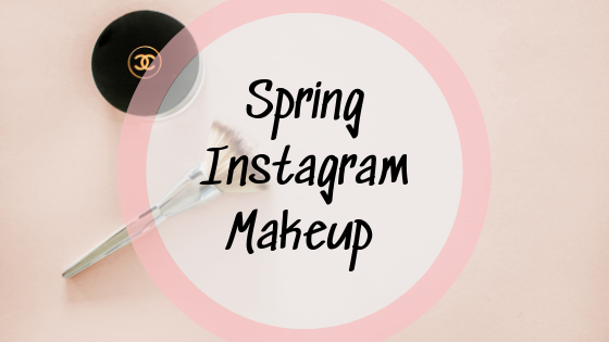 SPRING Makeup Inspiration