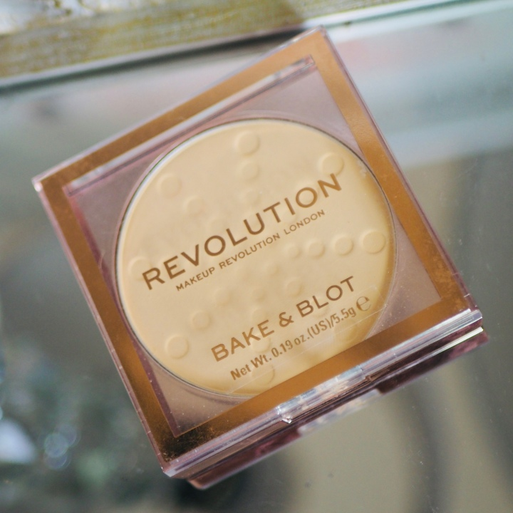 Luxury Dupe Series: Revolution Beauty Bake & Blot Powders